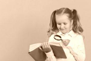 3-5 лет: Читать самому - это интересно!